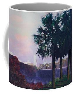 Vista Dusk Coffee Mug
