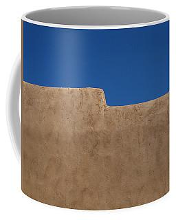 Visual Mantra Coffee Mug