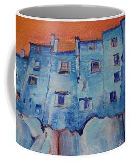 Vitorchiano Bizzaro Coffee Mug