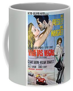 Viva Las Vegas Coffee Mug
