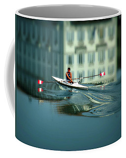 Volo A Vela  Coffee Mug