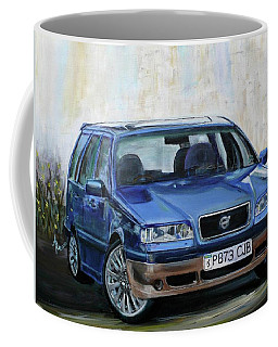 Volvo Coffee Mug