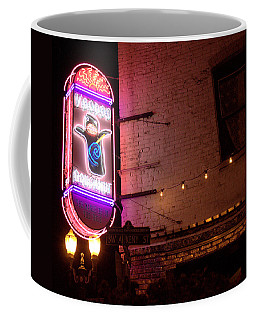 Voodoo Night Coffee Mug