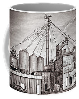 Voyces Mill Coffee Mug