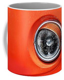 Vw Camper Van Coffee Mug
