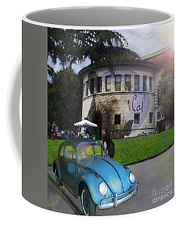 Vw - Uc Berkeley Coffee Mug