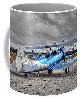 Waco 2 Coffee Mug