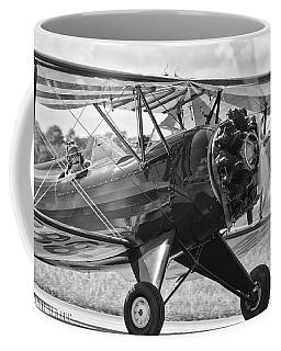 Waco Coffee Mug
