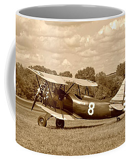 Waco Upf-7 Coffee Mug
