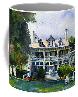 Wades Point Inn Coffee Mug