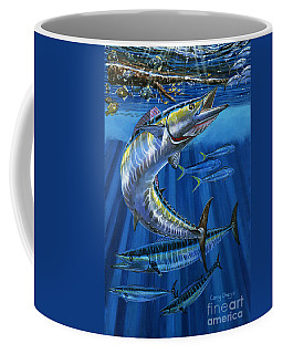 Wahoo Rip Off0047 Coffee Mug