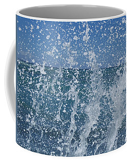 #waikiki Backsplash Coffee Mug