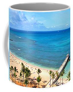 Waikiki Paradise Coffee Mug