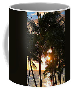 Waikoloa Palms Coffee Mug