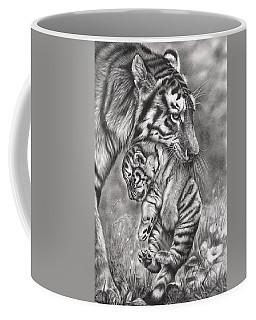 Wait 'til Your Father Gets Home Coffee Mug