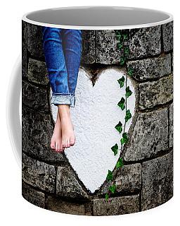 Waiting For Love Coffee Mug