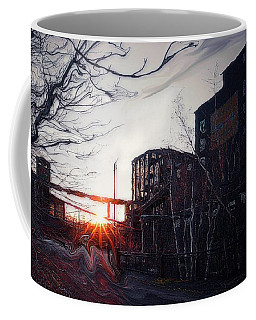 Waiting For Spring... Coffee Mug