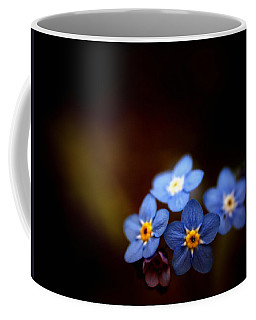 Coffee Mug featuring the photograph Waiting For The Light by Rachel Mirror