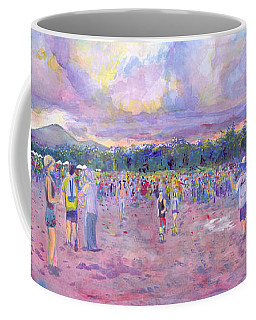 Wakarusa Gogol Bordello Coffee Mug