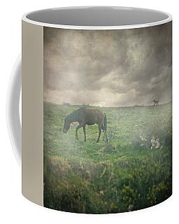 Wake Me Up Coffee Mug