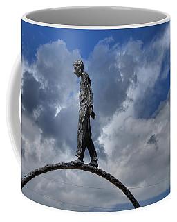Walk The Ring Coffee Mug