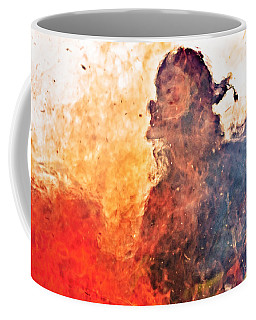 Walk Through Hell Coffee Mug