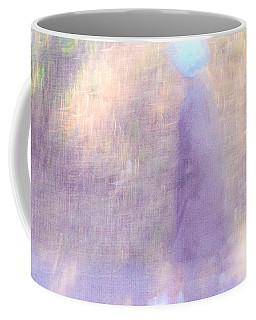 Walk Through The Light And Shadows. Impressionism Coffee Mug