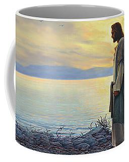 Grey Skies Coffee Mugs