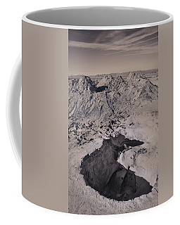 Crevice Coffee Mugs