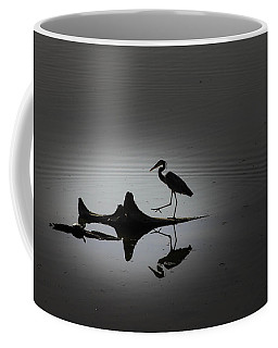 Walking On The Water Coffee Mug