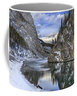 Walking Through Wonderland Coffee Mug