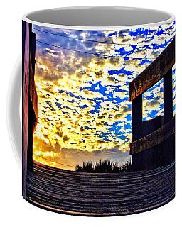 Walkway To Heaven Coffee Mug