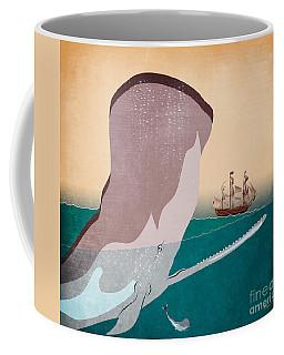 Wall 6 Coffee Mug