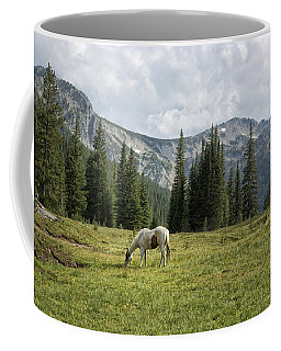 Wallowas - No. 2 Coffee Mug