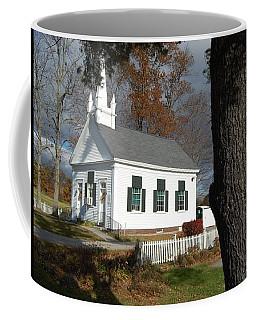 Walnut Grove Coffee Mug by Mim White