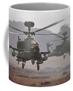 Waltz Of The Hunters Coffee Mug