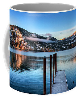 Wapato Point Coffee Mug