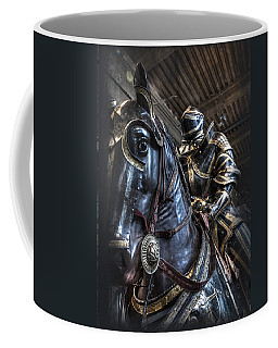 War Horse Coffee Mug