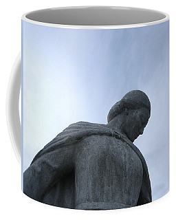 War Memorial  Coffee Mug