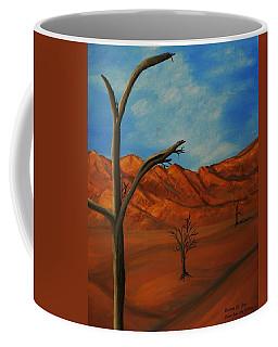 War Remains Coffee Mug
