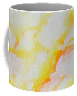 Warm Clouds Coffee Mug