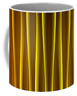 Warm Curtain Coffee Mug