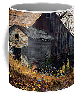 Warm Memories Coffee Mug