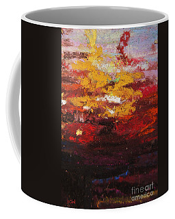 Warmth Coffee Mug