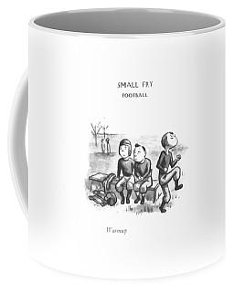 Warmup Coffee Mug
