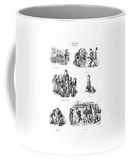 Warmup  Flareup   Appeal Coffee Mug