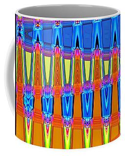 Warp Seven Coffee Mug