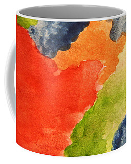 Wash Away Coffee Mug