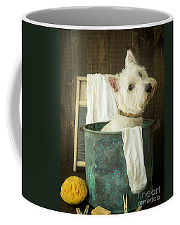 Wash Day Coffee Mug
