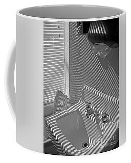 Wash Please Coffee Mug